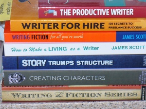 general writing books
