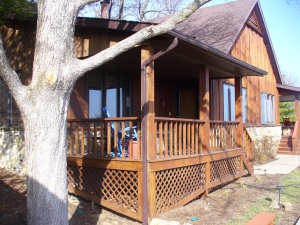 Redbud Cottage, Grafton, IL