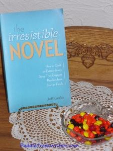irresistible novel
